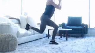 Лучшие упражнения для похудения и красивой фигуры.  Часть 4