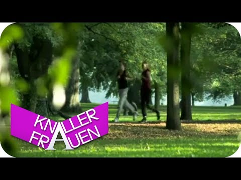Has(s)t du Kinder? | Knallerfrauen mit Martina Hill