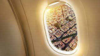 Discover Barcelona, Our Newest Destination | Etihad Airways