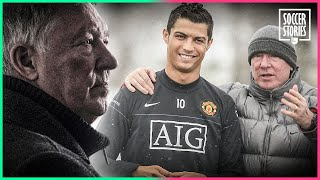 5 crazy stories that prove Sir Alex Ferguson was an amazing manager | Oh My Goal