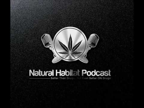 Natural Habitat Podcast #051 - Unknown Exxxtrasode