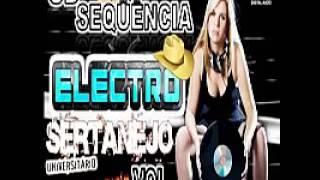BAIXA CD Seleção De Eletro Sertanejo (REMIX) - 2014