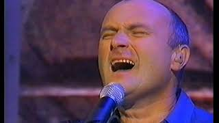 Phil Collins: Live , New York City, 1st October  1998