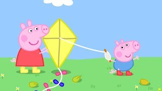 Peppa Pig Português Brasil | Compilation 70 | HD | Desenhos Animados