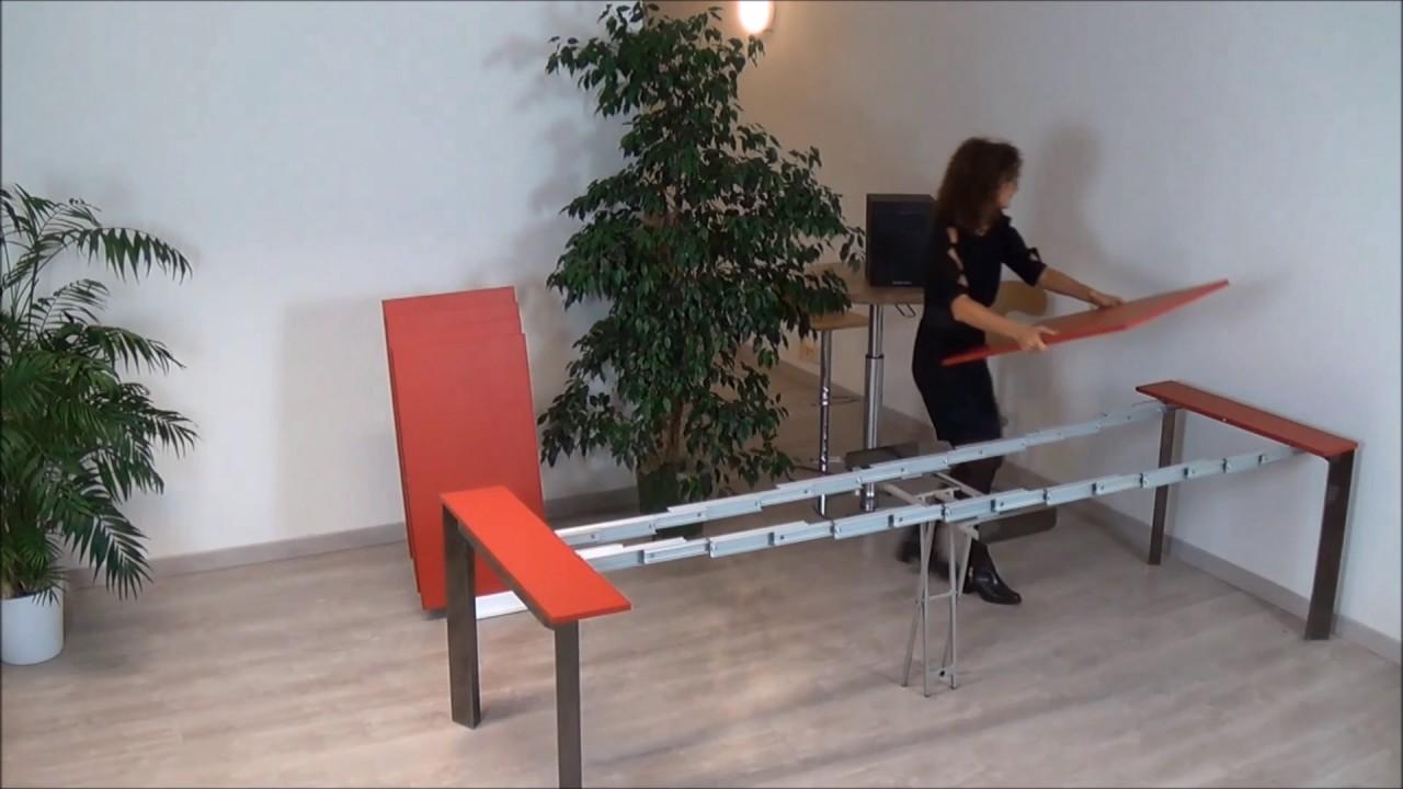 Tavoli consolle trasformabili salvaspazio vendita online for Vendita tavoli on line