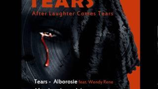 Alborosie feat. Wendy Rene - Tears || on iTunes 24 December 2010 ||