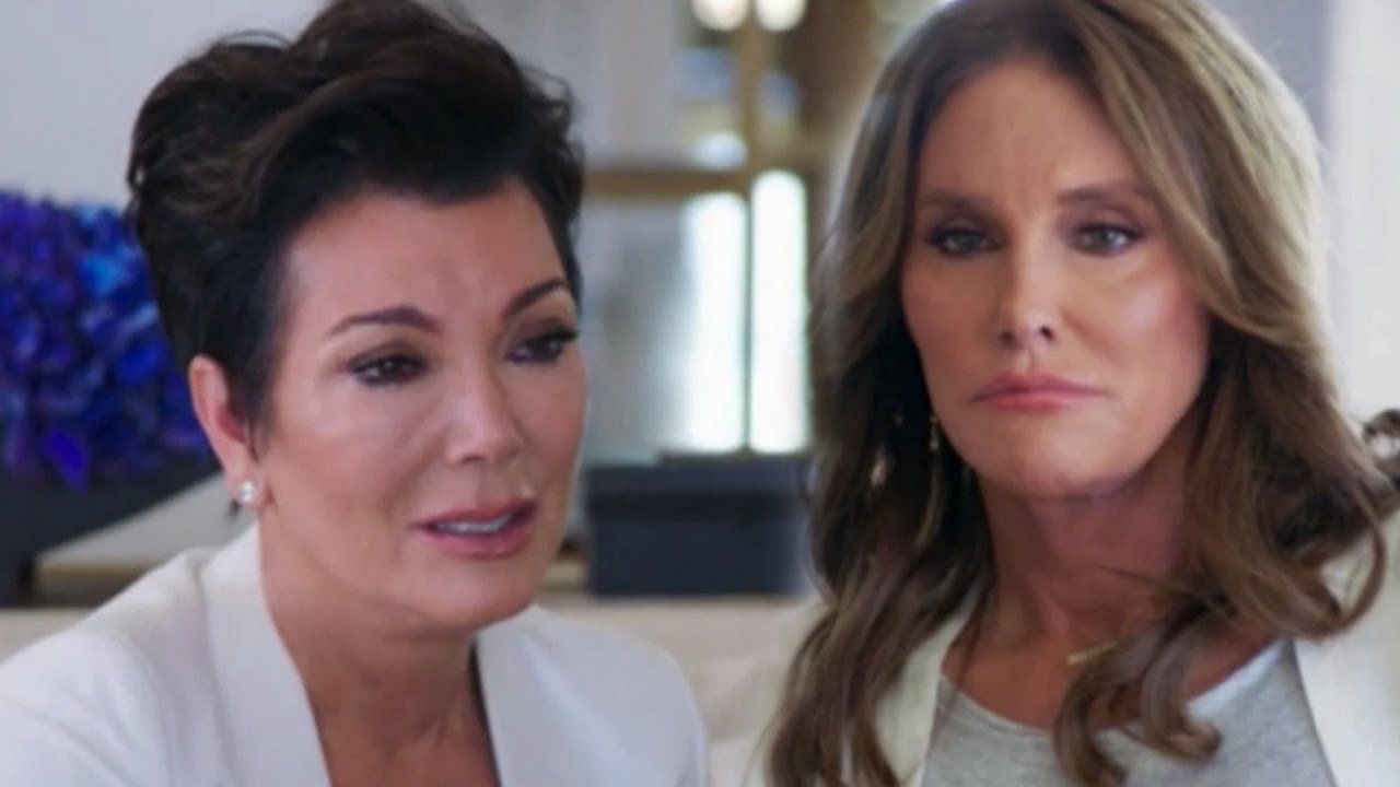 Kris Jenner Speaks Out for the First Time Since Kylie's Pregnancy News While ...