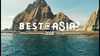 Top 10 places to visit in Asia in 2018 - Lonely Planet