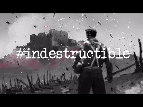 """Indestructible"""