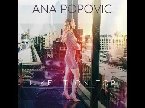 Ana Popovic  -  Slow Dance  (Ft. Robben Ford)