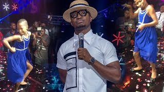 Funny Bone Untamed 3 : Emmanuella dances wild,  Duncan Mighty, Mr Real, style Plus performs