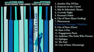 Play Summer Montage Madeline (From La La Land Soundtrack)