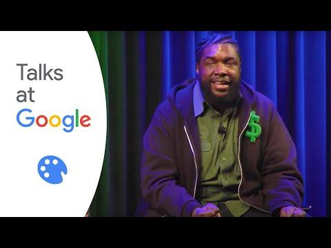 ?uestlove | Food at Google