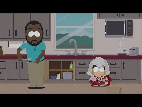 South Park : Fractured But Whole