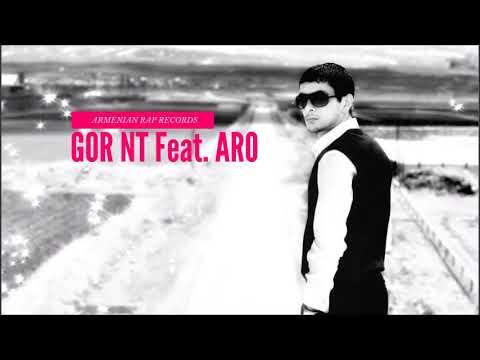 Gor NT Feat. Aro - Sirem Qez