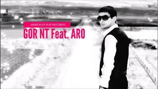 Gor NT Feat. Aro - Sirem Qez | Armenian Rap |