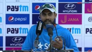 Finish the sentence, Ravi Jadeja | Cric cuts