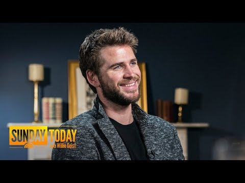 Liam Hemsworth Feels Motivated To Explore Comedy More After 'Isn't It Romantic'
