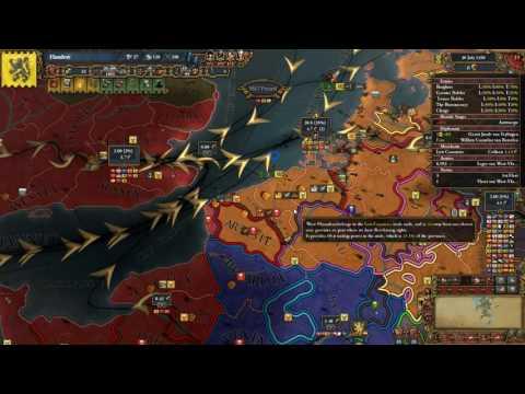 EU4: Meiou and Taxes 2.0, Dev Video 4: Plague Edition