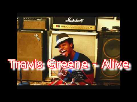 Travis Greene - Alive (Reprise ft. Mali Music)