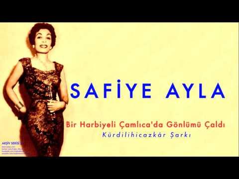 Safiye Ayla -Bir Harbiyeli Çamlıca'da Gönlümü Çaldı [ Arşiv Serisi No:2 © 2004 Kalan Müzik ]