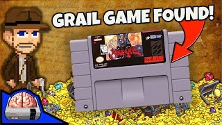 Game Pickups | HOLY GRAIL GAME | + 33 MORE! w/ GAMEPLAY footage (NES, SNES, Nintendo) Retro Quest #1