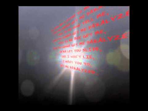 Paralyzed lyrics by Agnes Monica