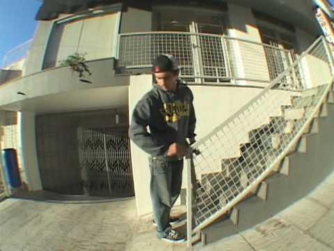 Fabio Ferreira short footage