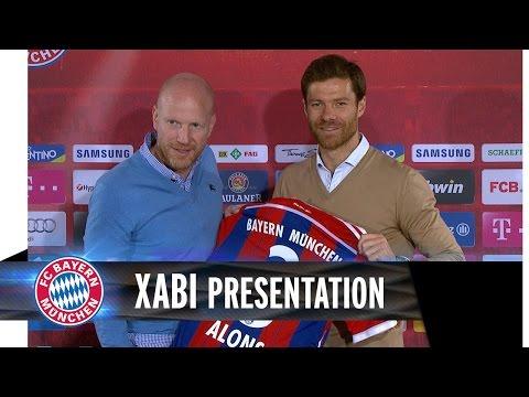 Xabi Alonso - Why FC Bayern?
