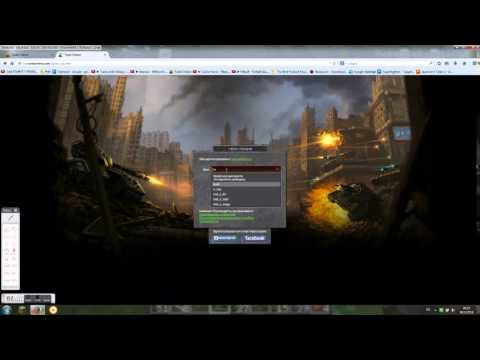 Tanki online test server invite code 2015