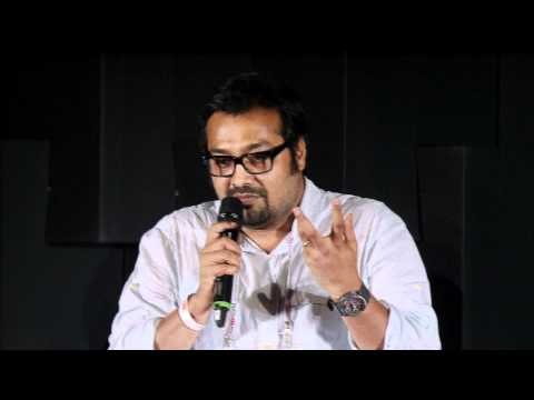 TEDxESPM - Anurag Kashyap - Black Friday