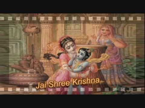Yashomati Maiya Se Bole Nandlala ( Great Peaceful Instrumental )