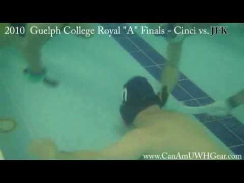 "Download 2010 Guelph Underwater Hockey ""A"" Division Finals 1st Half.flv"