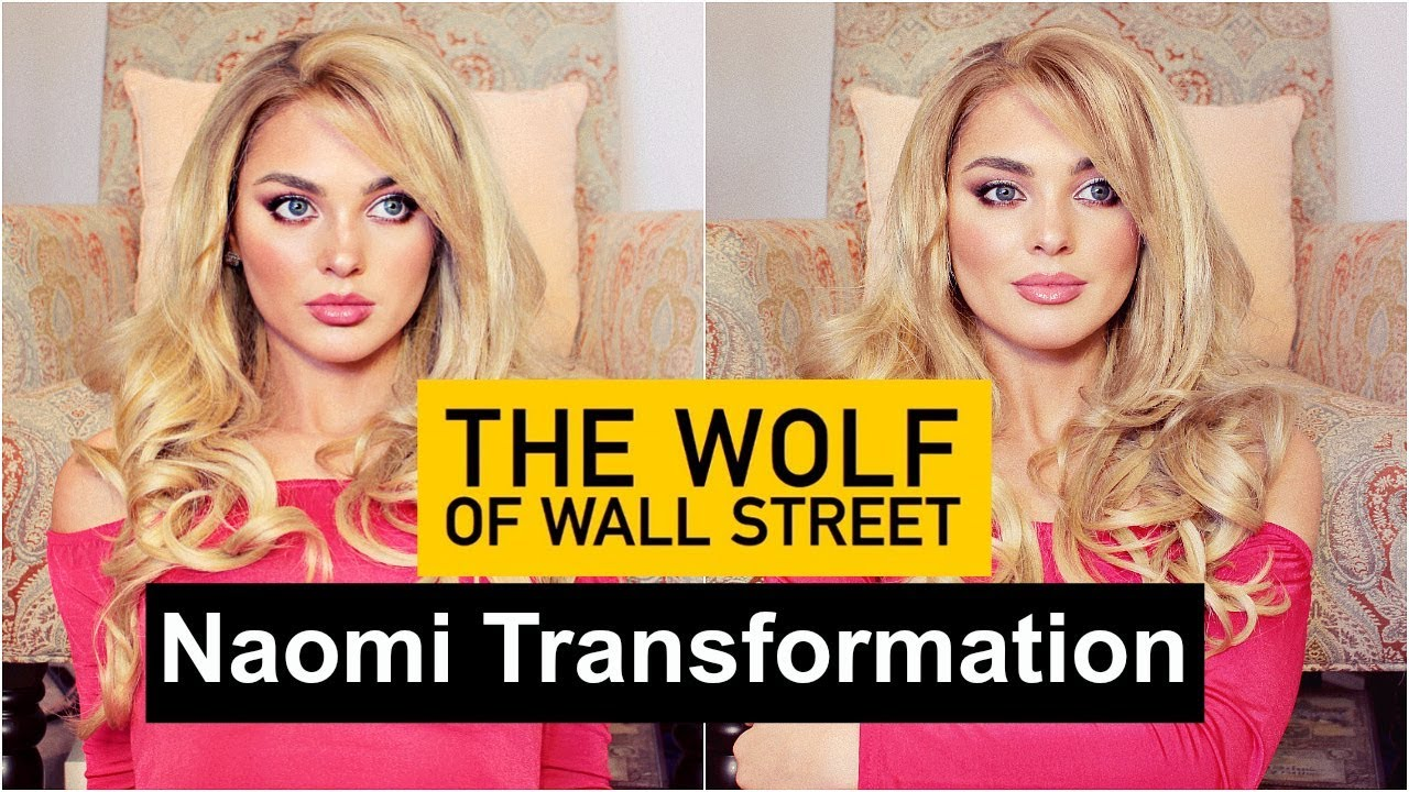 Margot Robbie Makeup Wolf Of Wall Street Saubhaya Makeup