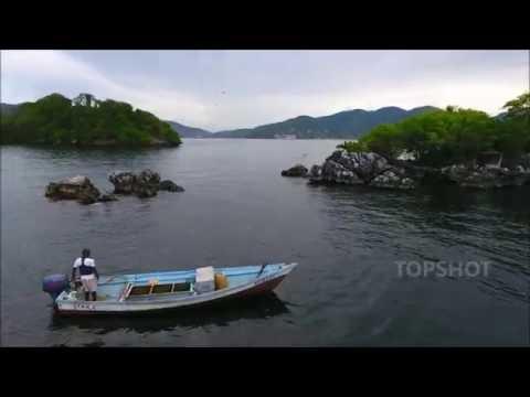 Five Islands Trinidad