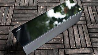 Trên tay loa không dây Sony SRS-X88: thiết kế sang, hỗ trợ nhiều giao thức kết nối, giá 9,99 triệu