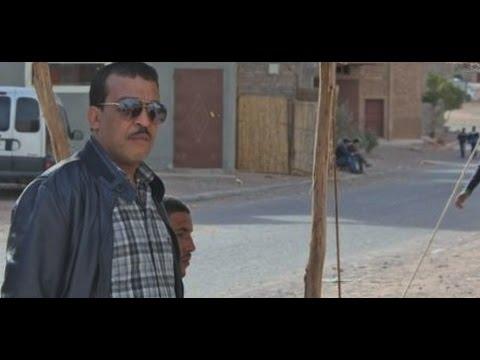 Film marocain Aziz dadas Mehdi 16+  عزيز داداس فيلم قصيرخطیر حقيقة العرب الرشوة