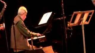"Marius Popp Trio & Harry Sokal - SJF 2008 - ""Too much sake"""