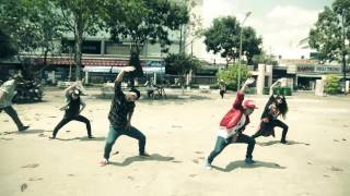 Live My Life Justin Bieber ft Far East Movement Choreo by Long Min