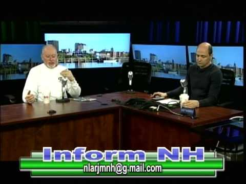 Inform New Hampshire Ep 55 The Courts