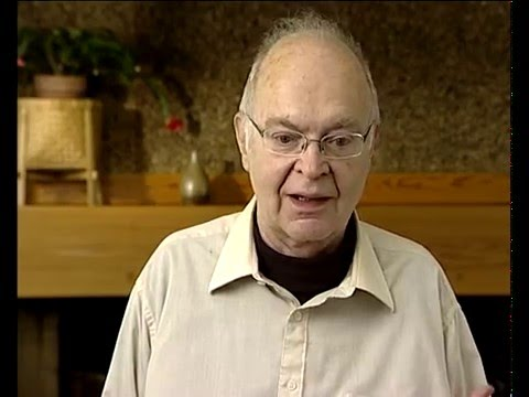 "Donald Knuth - Getting started on Volume Four of ""The Art of Computer Programming"" (82/97)"