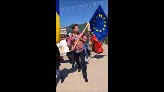 UKRAINE ROMA CULTURE DAY VIDEO
