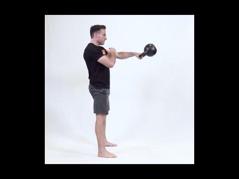 One Hand Swing Instruction