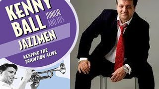 Kenny Ball Junior & His Jazzmen - BBC Radio London, 08/07/2014