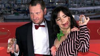 """La peculiar relación de Björk y Lars von Trier en """"Dancer in the Dark"""""""