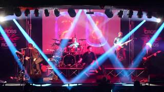 """Barock Project - """"KYRIE / FOOL'S EPILOGUE"""" Live at Crossroads, ROME (2016)"""