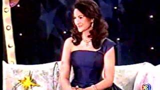 Miss Universe 1988 TV Thai Show 1