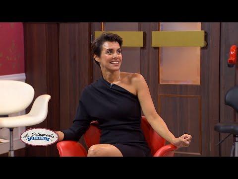 ¡Patricia Wolf en LA PELUQUERÍA DE DON MATEO!