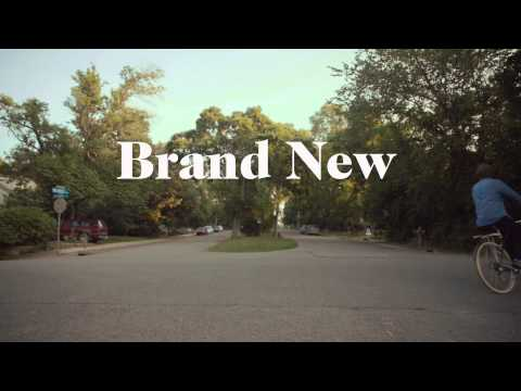 Ben Rector - New Album 'Brand New' Available August 28