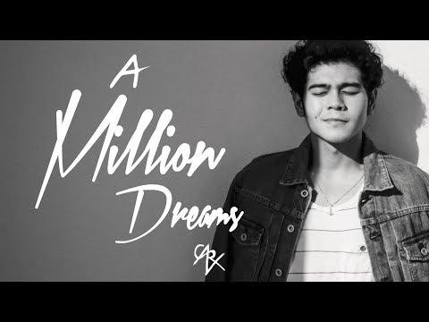 A Million Dreams - Carl Guevarra (Cover)